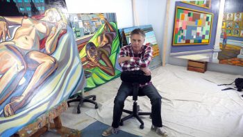 Adelaide studio, 2012 sml