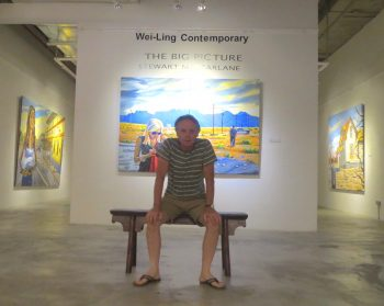 Wei Ling Gallery, Big Picture, 2013