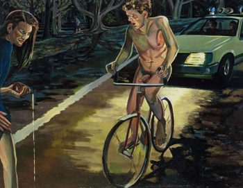 Stewart MacFarlane Australian Artist