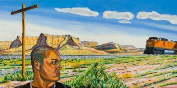 El Camino 2007  152x304