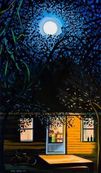Fall Night 2007  198x112